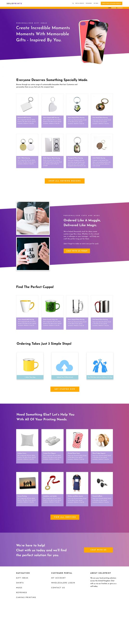 SOLOPRINT.CO.UK